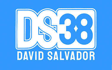 David Salvador DS38